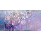 Ухание на цветя след дъжд