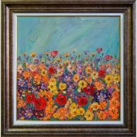 Йон Йонел - Цветно поле