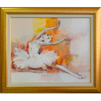 Светлин Ненов - Балерина