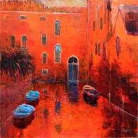 Владин Владев - Венеция