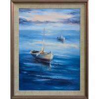 Естел Ангелова - Спокойно море