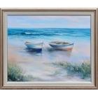 Почиващи лодки