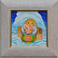 Ивана Македонова - Коледа