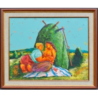 Ивайло Георгиев - Задявки в сеното